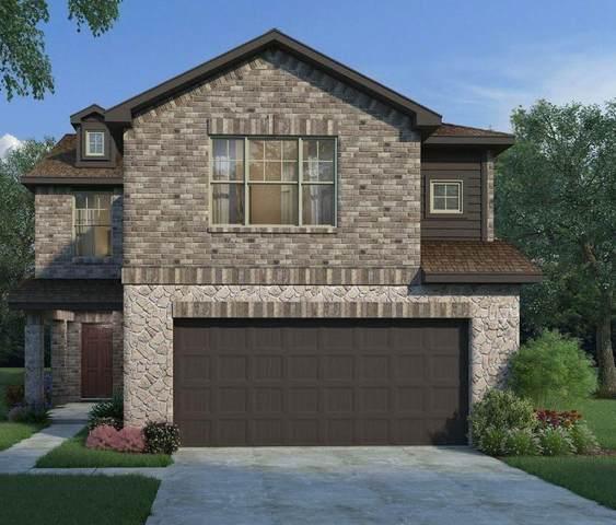 210 Village Terrace Lane, La Porte, TX 77571 (MLS #70424412) :: The SOLD by George Team