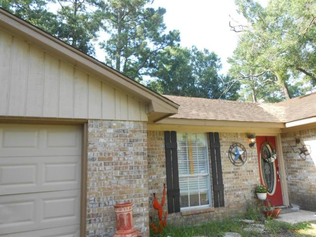 710 Equinox Street, Crosby, TX 77532 (MLS #7042729) :: The Collective Realty Group