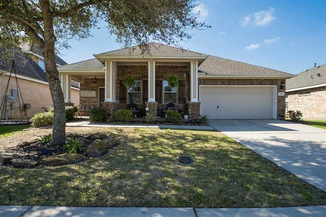 4709 High Creek Court, Alvin, TX 77511 (MLS #70428865) :: Rachel Lee Realtor