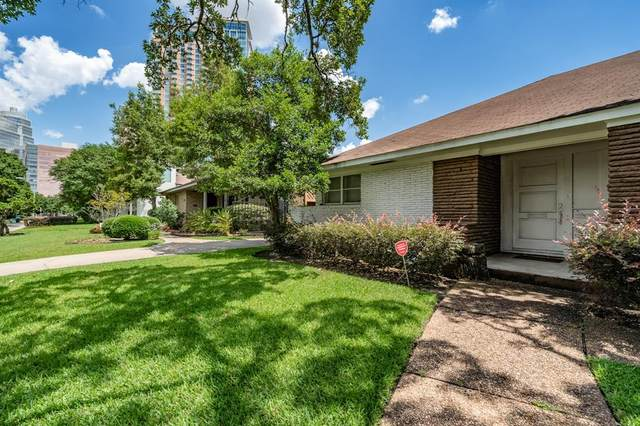 2039 Mcclendon Street, Houston, TX 77030 (MLS #70430139) :: Texas Home Shop Realty