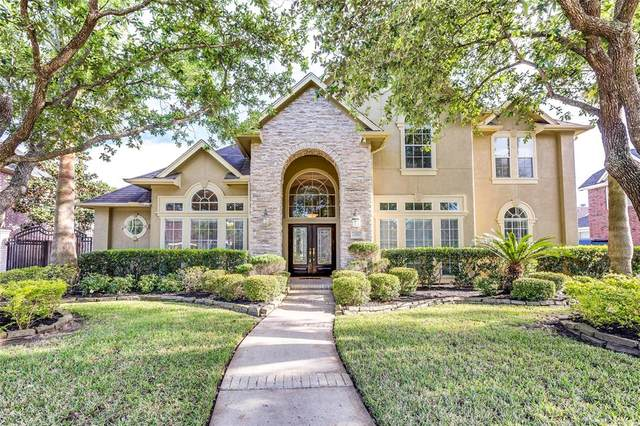 12911 Island Falls Court, Houston, TX 77041 (MLS #70434091) :: TEXdot Realtors, Inc.