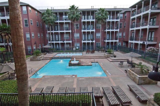 2400 Mccue Road #257, Houston, TX 77056 (MLS #70437744) :: Texas Home Shop Realty
