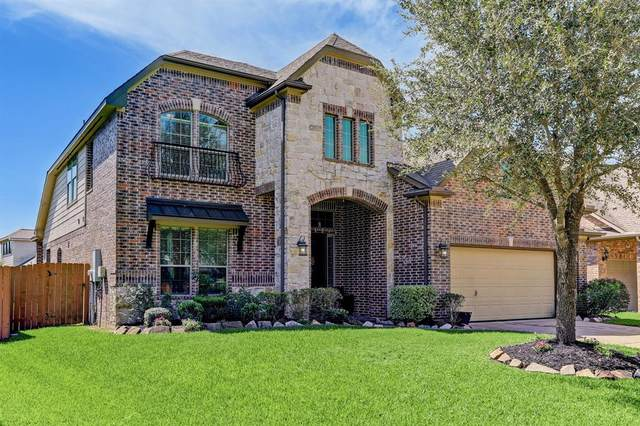 2717 Bolgheri Lane, League City, TX 77573 (MLS #70438679) :: Rachel Lee Realtor