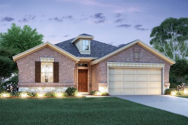 1654 Maggie Trail Drive, Alvin, TX 77511 (MLS #70439567) :: Texas Home Shop Realty