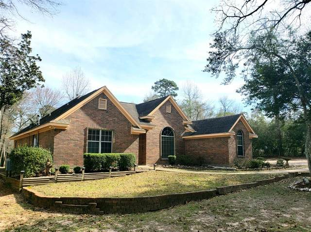 40210 Freemont Road, Magnolia, TX 77354 (MLS #70440129) :: The SOLD by George Team