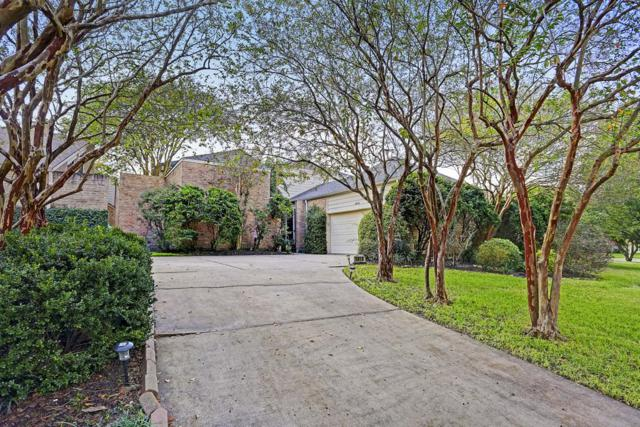 1010 Forest Home Drive, Houston, TX 77077 (MLS #70440498) :: Texas Home Shop Realty