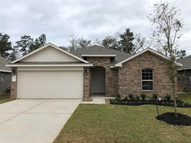 2330 Strong Horse, Conroe, TX 77301 (MLS #70440779) :: The Home Branch