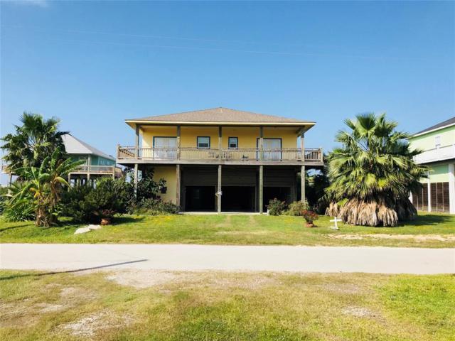 1955 Avenue H, Crystal Beach, TX 77650 (MLS #70442114) :: The Heyl Group at Keller Williams
