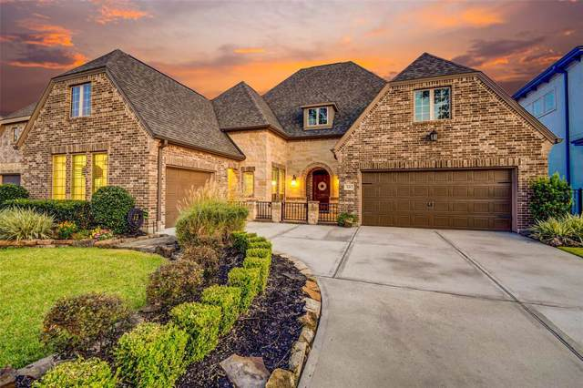 121 Canvas Back Drive, Montgomery, TX 77316 (MLS #70442260) :: Johnson Elite Group