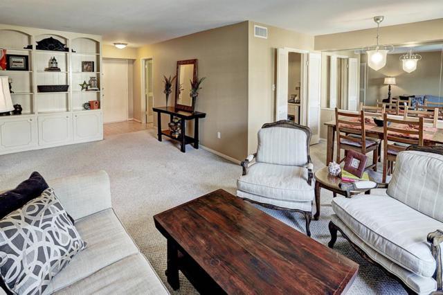 353 N Post Oak Lane #725, Houston, TX 77024 (MLS #70450887) :: Texas Home Shop Realty