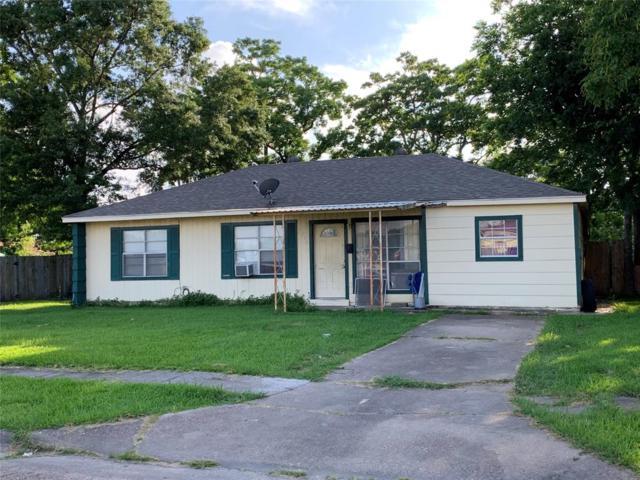2214 Buchanan Street, Pasadena, TX 77502 (MLS #70451917) :: The SOLD by George Team