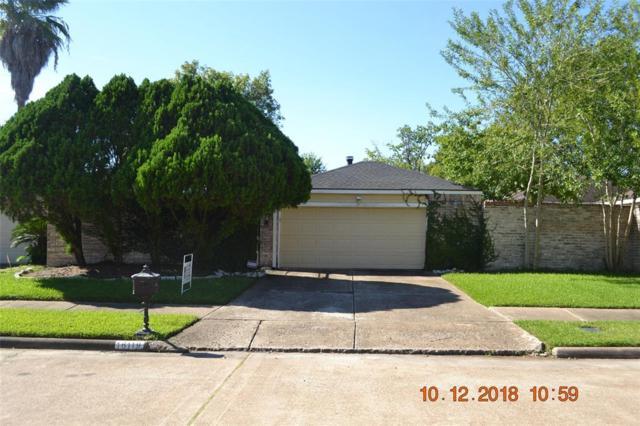 16119 Glen Mar Drive, Houston, TX 77082 (MLS #70456663) :: Texas Home Shop Realty