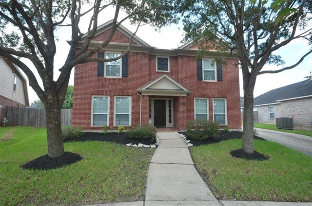 1522 Lake Buchanan Court, Richmond, TX 77406 (MLS #70459242) :: The Heyl Group at Keller Williams