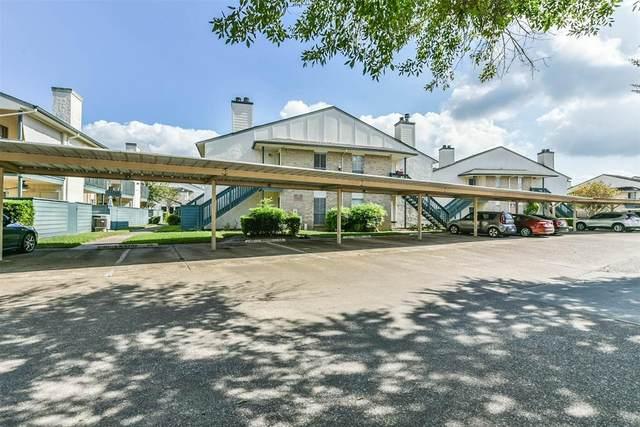 250 El Dorado Boulevard #175, Houston, TX 77598 (MLS #70460253) :: Caskey Realty