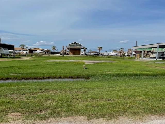 1216 N Monkhouse Drive, Crystal Beach, TX 77650 (MLS #70460631) :: Keller Williams Realty