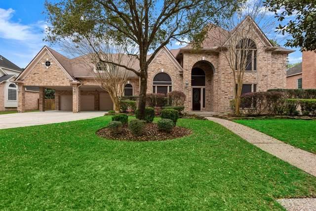 6115 Soaring Pine Court, Houston, TX 77345 (MLS #70461382) :: The Parodi Team at Realty Associates