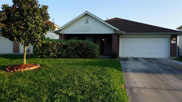 13122 Terrace Run Lane, Houston, TX 77044 (MLS #70462291) :: The Heyl Group at Keller Williams