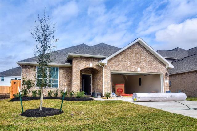 2333 Thunderbolt Peak Drive, Iowa Colony, TX 77583 (MLS #70462736) :: Texas Home Shop Realty