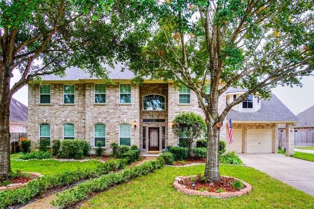 19935 Sky Hollow Lane, Katy, TX 77450 (MLS #70464085) :: Giorgi Real Estate Group