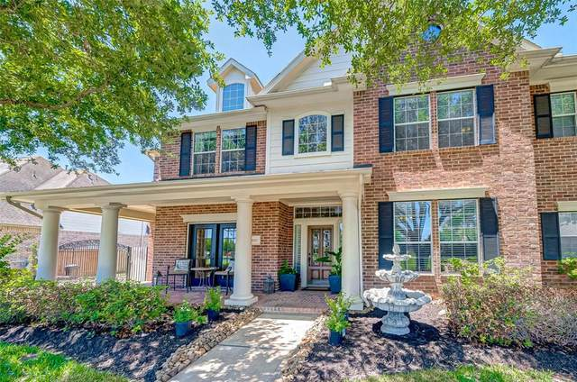 11707 Pointer Ridge Lane, Cypress, TX 77433 (MLS #70464623) :: Connell Team with Better Homes and Gardens, Gary Greene