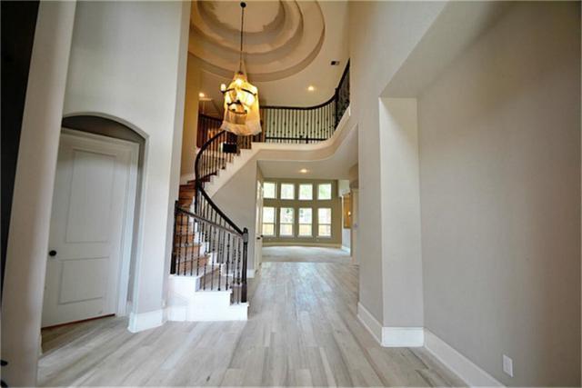 13925 North Lake Branch Lane, Houston, TX 77044 (MLS #70474623) :: Texas Home Shop Realty
