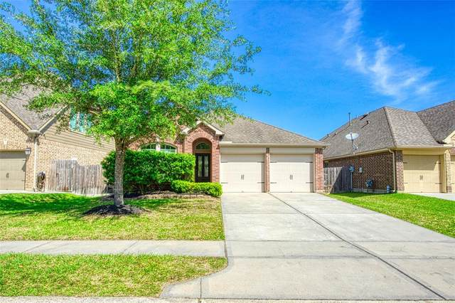 27438 Rebecca Field Lane, Spring, TX 77386 (MLS #70478696) :: Green Residential