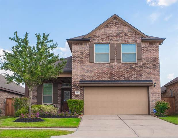 19223 N Cottonwood Green Lane, Cypress, TX 77433 (MLS #70482901) :: Green Residential