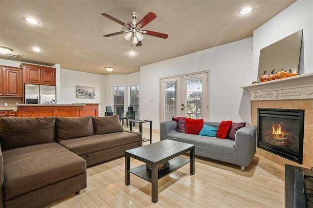 2905 Baer Street #6, Houston, TX 77020 (MLS #70484809) :: Texas Home Shop Realty