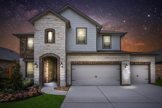 25619 Pinyon Hill Trail, Tomball, TX 77375 (MLS #70486751) :: Christy Buck Team