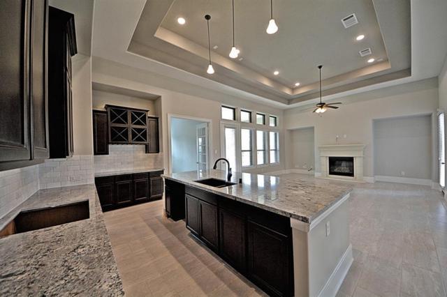 9891 Western Sky Drive, Brookshire, TX 77423 (MLS #70487505) :: Fairwater Westmont Real Estate