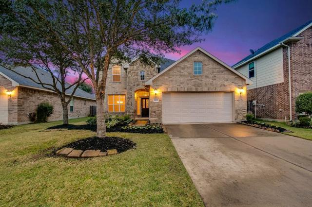 6223 Summerfield Glade Lane, Katy, TX 77494 (MLS #70487781) :: The Queen Team