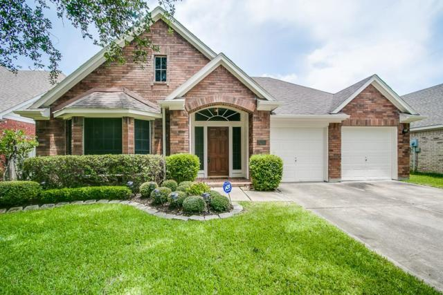 12822 Pheasant Lake Court, Houston, TX 77041 (MLS #70488427) :: Texas Home Shop Realty