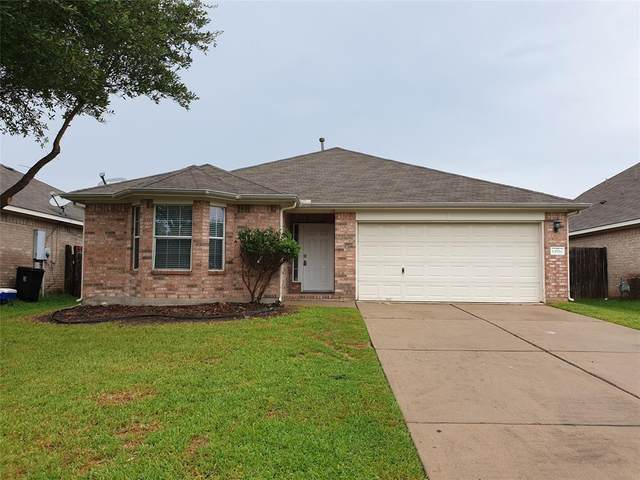 13926 Fort Nelson Drive, Houston, TX 77083 (MLS #70488695) :: The Freund Group