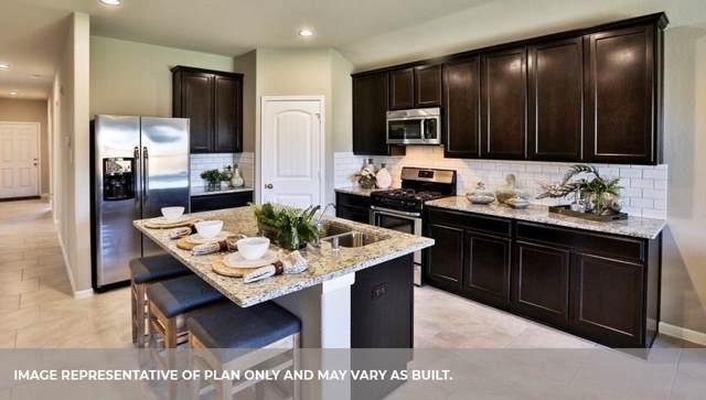 8207 Amaryllis Court, Rosharon, TX 77583 (MLS #70490370) :: Phyllis Foster Real Estate