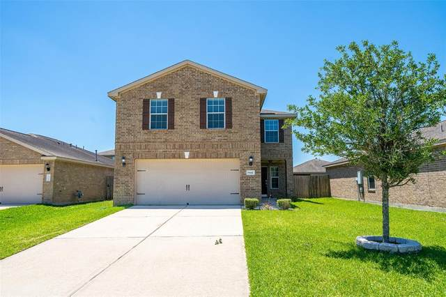 9442 Sapphire Creek Lane, Rosharon, TX 77583 (MLS #70491530) :: The SOLD by George Team