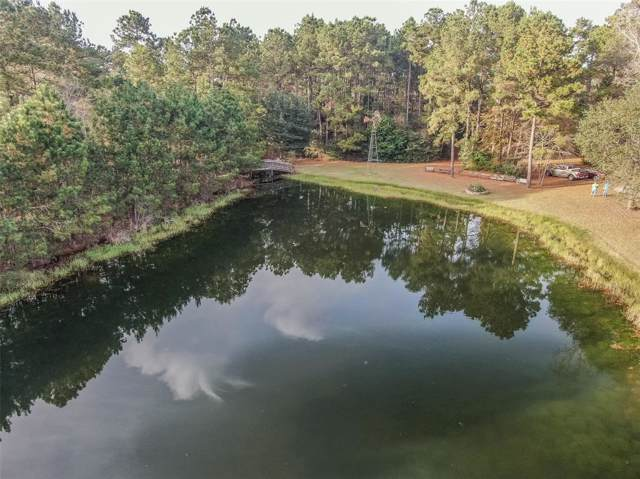 10085 Stidham Road, Conroe, TX 77302 (MLS #70493892) :: The SOLD by George Team
