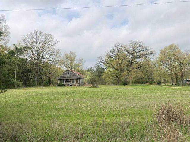 0 Cr 4640, Avery, TX 75554 (MLS #70496004) :: The SOLD by George Team