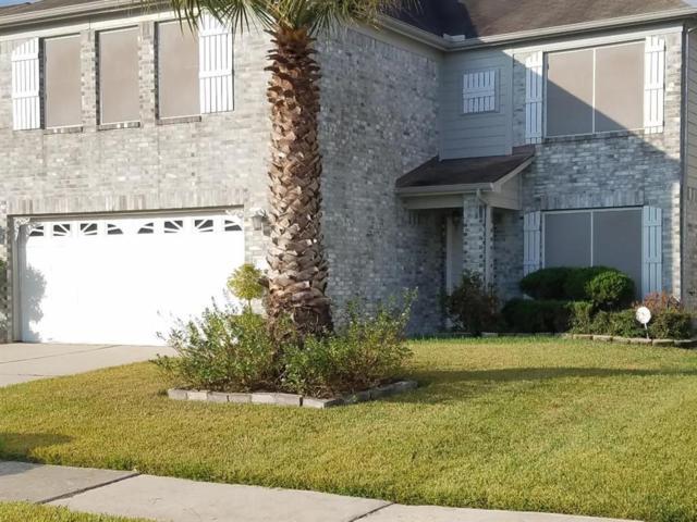 11635 Abby Ridge Way, Houston, TX 77044 (MLS #70498426) :: Texas Home Shop Realty