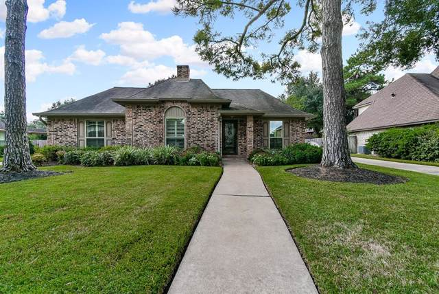 15823 Knoll Lake Drive, Houston, TX 77095 (MLS #70500774) :: Ellison Real Estate Team