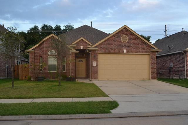 18718 Dovewood Springs Lane, Tomball, TX 77375 (MLS #70500845) :: Carrington Real Estate Services