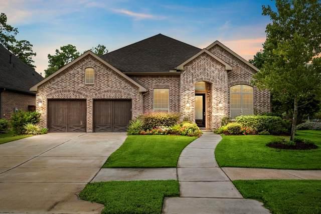 17402 Mount Riga Drive, Humble, TX 77346 (MLS #70504599) :: Area Pro Group Real Estate, LLC