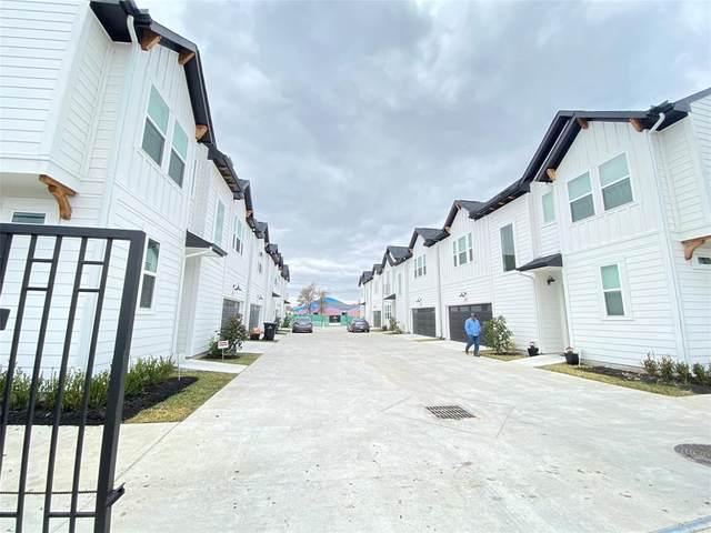 8931 Knoll Villas Street, Houston, TX 77080 (MLS #70505234) :: Lerner Realty Solutions