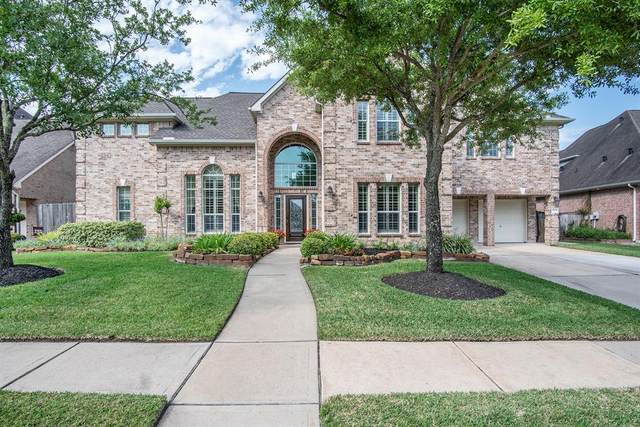 26614 Cottage Cypress Lane, Cypress, TX 77433 (MLS #70507850) :: The Jill Smith Team