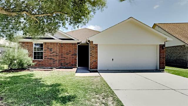 15002 Sparks Court, Baytown, TX 77523 (MLS #70508272) :: The Bly Team