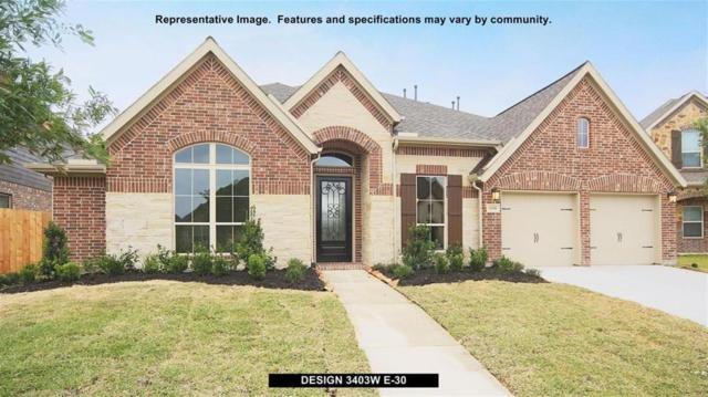 23550 Vernazza Drive, New Caney, TX 77357 (MLS #70511965) :: Magnolia Realty
