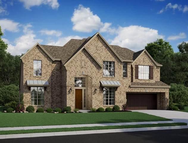 28002 Hunter Crest Lane, Fulshear, TX 77441 (MLS #70512195) :: NewHomePrograms.com LLC