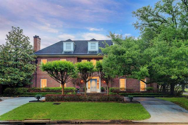 6063 Crab Orchard Road, Houston, TX 77057 (MLS #70512886) :: The Queen Team
