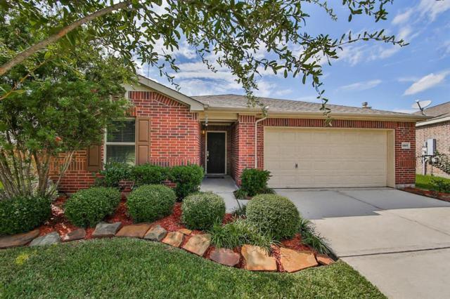 2801 Soffiano Lane, League City, TX 77573 (MLS #70514000) :: Texas Home Shop Realty