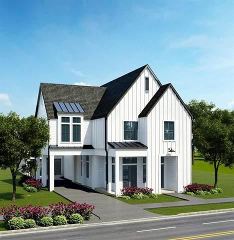 205 Tabor Street, Houston, TX 77009 (MLS #70517393) :: Green Residential