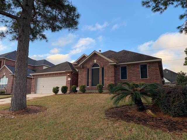 19022 Aquatic Drive, Houston, TX 77346 (MLS #70520813) :: Texas Home Shop Realty
